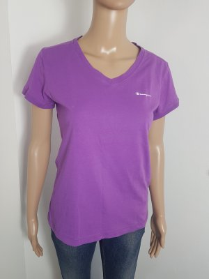 Champion Sports Shirt purple