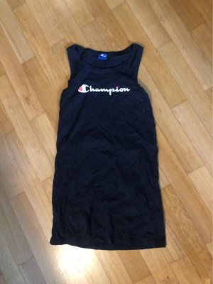 Champion Mini Dress black