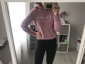 Champion Hooded Sweater rose-gold-coloured