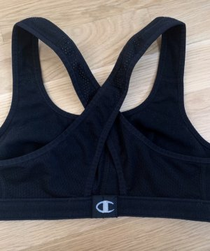 Champion Bra black
