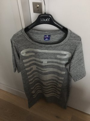 Champion Shortsleeve Dress grey