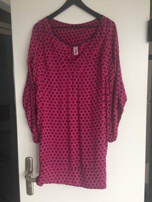 Chandra Kleid mit tollem Muster und super Farben