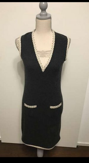 Chanel 100% Kaschmir Kleid