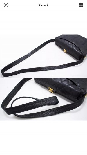 CHANEL 2.55 Tasche SchultertascheVintage Matelasse - Lammleder