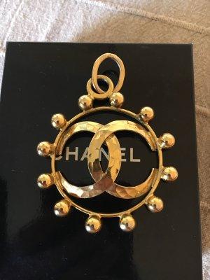 Chanel Hanger goud