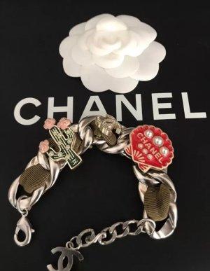 Chanel Braccialetto sottile multicolore