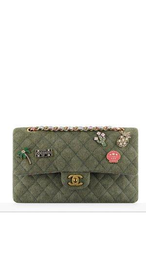 Chanel Bag Cuba Edition