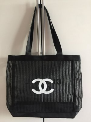 Chanel Shopper zwart