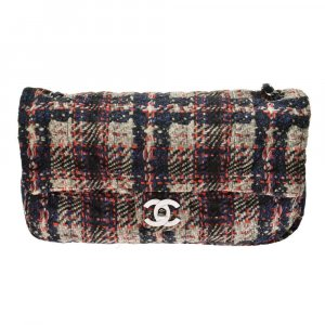Chanel Handbag white