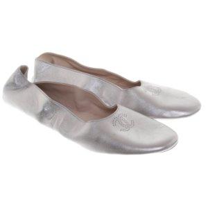 Chanel Ballerinas Größe 40