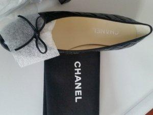 Chanel Ballerinas Original