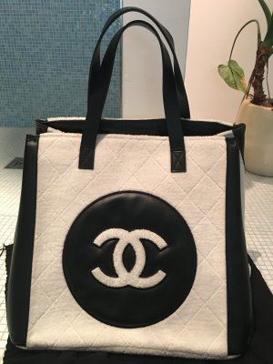 Chanel Beach bag Tasche