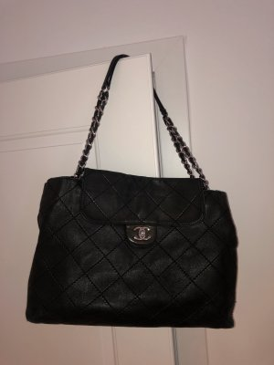 Chanel Pouch Bag black