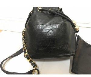 Chanel Sac bandoulière noir