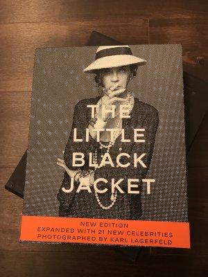 Chanel Bildband Karl Lagerfeld The Little Black Jacket