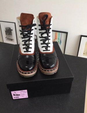 Chanel Boots 38,5
