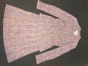 Chanel Boutique Kostüm Multicolor Vintage