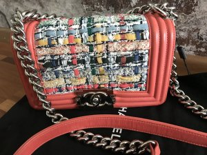Chanel Sac bandoulière multicolore