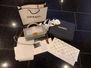 Chanel Bolso multicolor