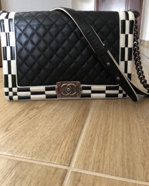 Chanel Boy checkerboard Sonderedition