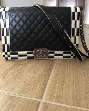 Chanel Boy checkerboard Sonderedition