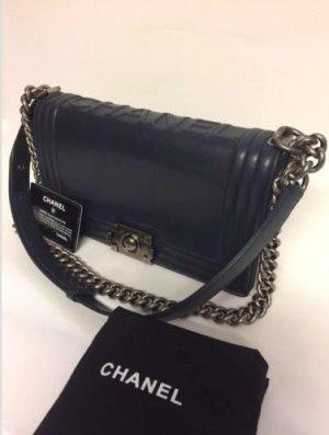 Chanel Boy Medium Handtasche 100% Original