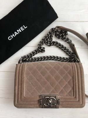 Chanel Boy tasche Mini