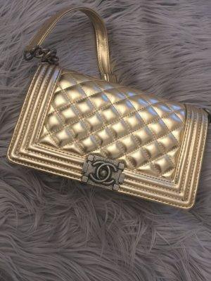 Chanel Boy Tasche zum verlieben