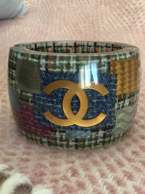 Chanel Bracciale multicolore