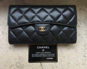 Chanel - Brieftasche