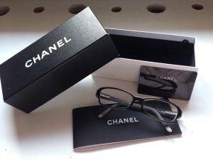 Chanel Brille (mit optischen Gläsern)