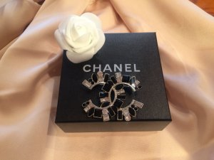 Chanel Broche multicolore