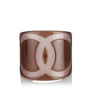 Chanel CC Bangle