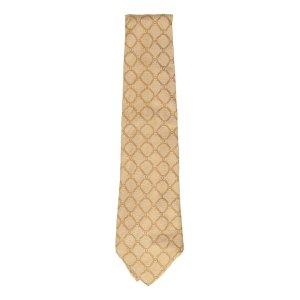 Chanel CC Krawatte Schal, Tuch, Stola Farbe Gold