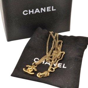 Chanel CC Logo Chain