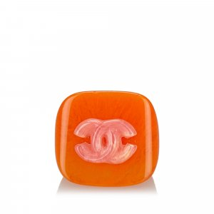 Chanel CC Ring