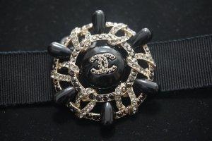 Chanel Collar estilo collier multicolor