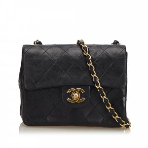 Chanel Classic Mini Flap Crossbody Bag