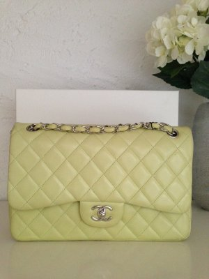 Chanel Sac à main multicolore cuir