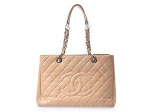 Chanel Classique Tote Bag Matelassé