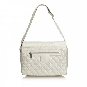 Chanel Cocoon Messenger Bag