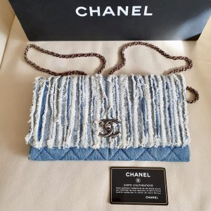 Chanel Denim Tasche