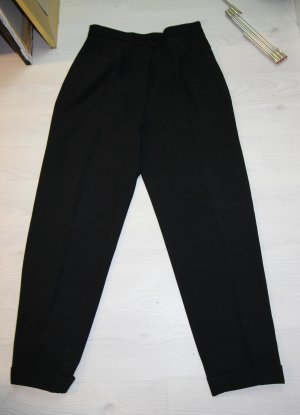 Chanel Trousers black