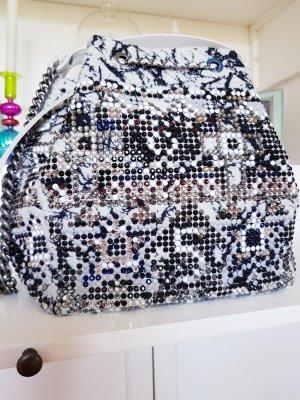 Chanel Drawstring Swarovski 2018 NP ü 10.000€