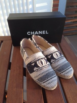 Chanel Espadrilles *neu* 2015