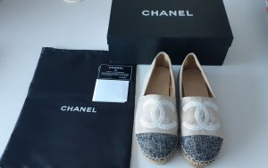 Chanel Mocassins multicolore