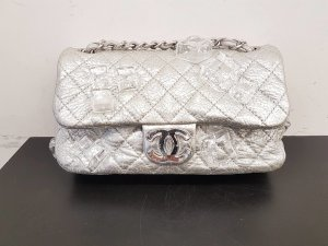 Chanel Flap Bag Ice Cube Limited Edition