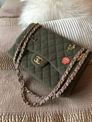Chanel Flap Bag Jumbo Cuba Collection