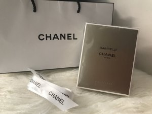 Chanel Accessory pale yellow