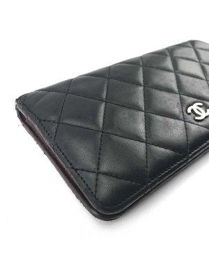 Chanel Portemonnee zwart